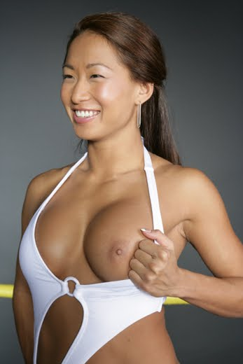 Gail Kim Nude Pictures
