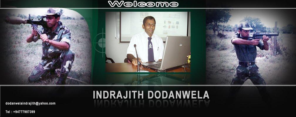 INDRAJITH DODANWELA