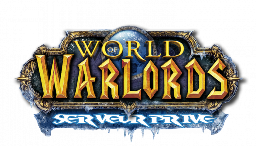 Warlords , serveur privé wow