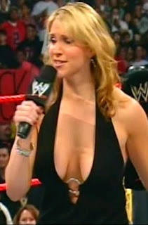Road Life Stephanie Marie McMahon Levesque Better Known As Stephanie McMahon
