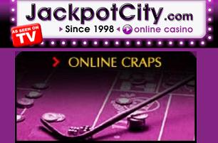 jackpotcity online casino dice and roll