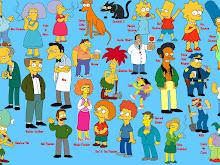 Matt Groening Ídolo!