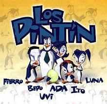 Los PinTin