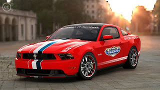2011 Ford Mustang pic