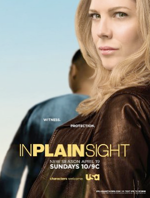 In Plain Sight Season 3 Episode 11