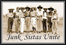 Proud Member of the Junk Sistas