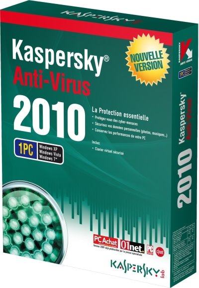 Free Kaspersky Anti-Virus License Code For Six Months