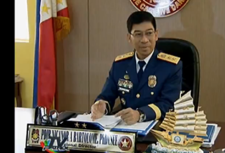 muli na namang sumasangga ng batikos ang philippine national police