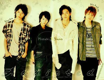 المسلسل   ياباني Hanazakari+no+kimitachi+e