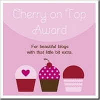 En award!!