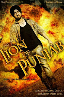 The Lion of Punjab (2011) watch full punjabi movie Live