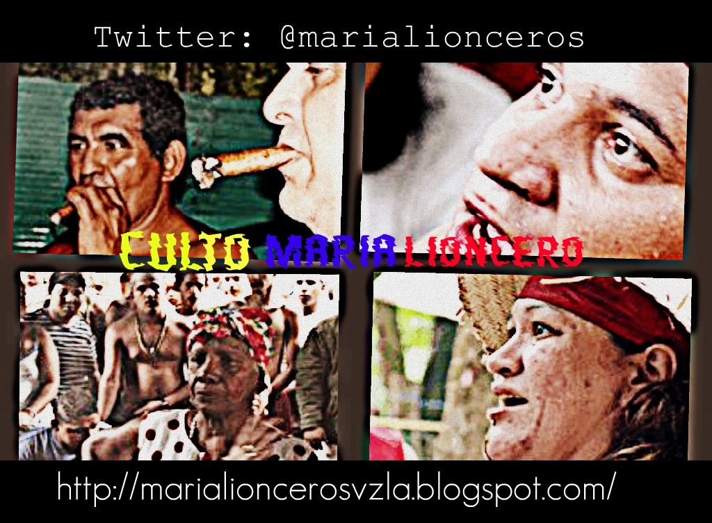 MariaLionceros Venezuela
