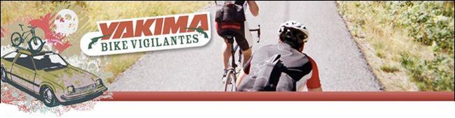 Bike Vigilantes