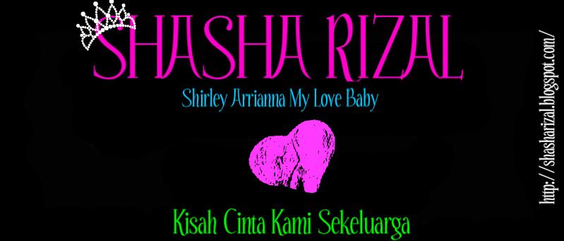 shasha rizal