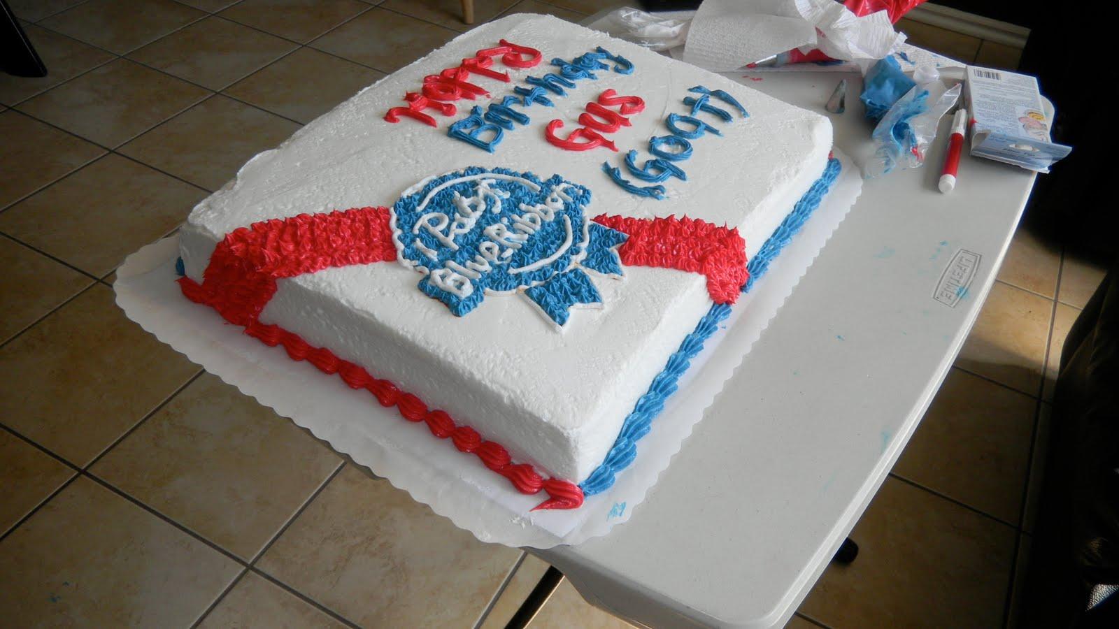 Beer Birthday Cake Ideas Beer birthday cake