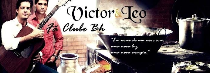 Blog Victor e Leo BH