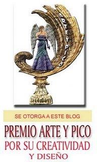 Prémio Arte y Pico