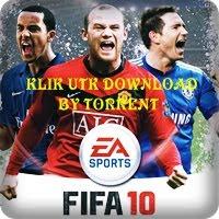 FIFA 10 PSP GAME