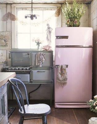 smeg rosa ovn