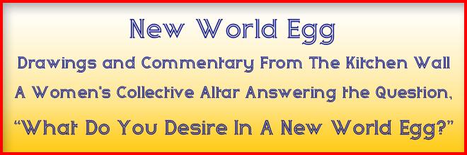 New World Egg