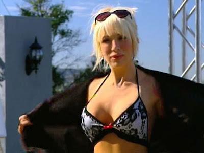 Daisy De La Hoya Bikini