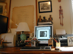 My Desk