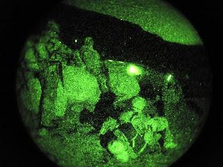 Tous les Dragons mobilisés pour Septentrion Surveillance_de_nuit