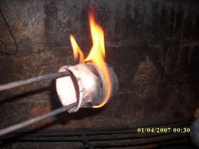Ceramica sin horno tecnica