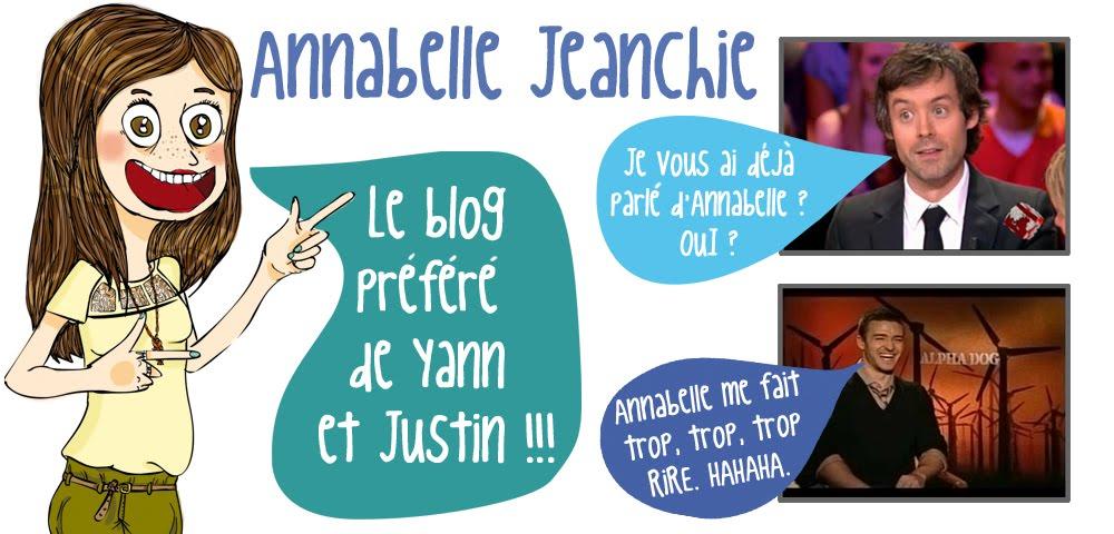 annabelle jeanchie