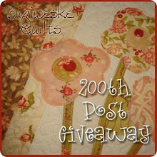 200th. post giveaway check it out!!