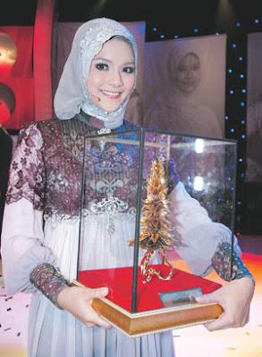Gerbang Sulung: Siapa bilang Gadis Melayu tak menawan!