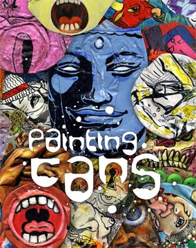PAINTINGCANS The Book