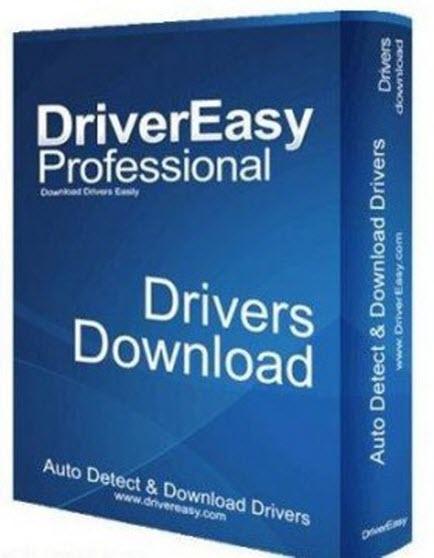 DriverEasy Professional   2014 + Crack