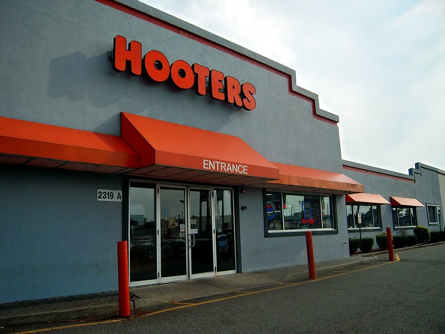 After Getting Our Car From Planet Honda Last Weekend, We Decided To Look  Around For A Place To Eat Dinner. We Really Didnu0027t Expect The Whole Process  Of ...