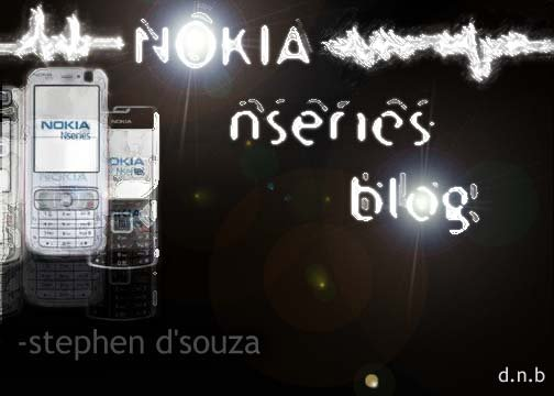 Nokia Nseries Blog