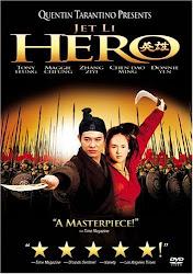 Baixar Filme Herói – Jet li (Dual Audio)