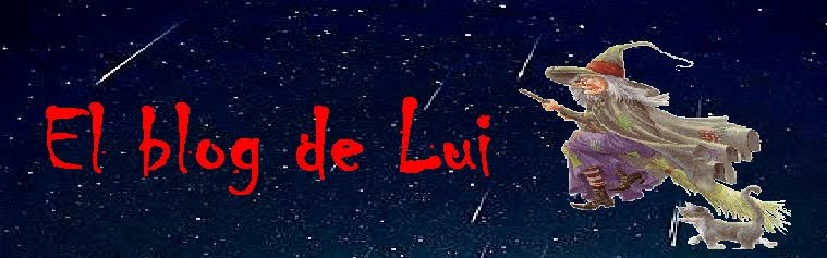 El blog de Lui