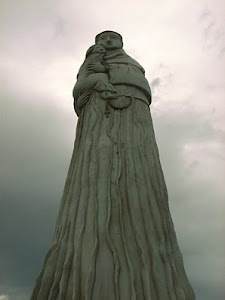 Estátua de Santo Antonio