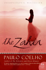 The Zahir ditulis dengan gaya orang pertama