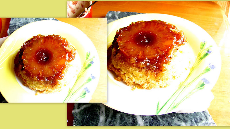 down cake cake pineapple upside down cake cherry cornmeal upside down ...