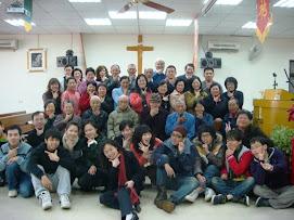 2009新春感恩禮拜
