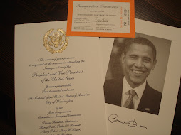 Our Swearing In Credentials