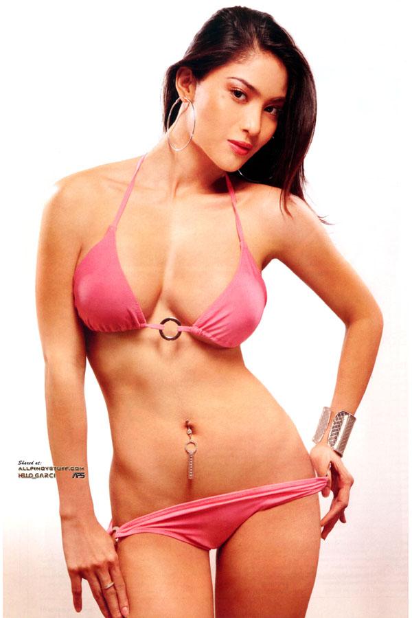 Sonia enriquez model