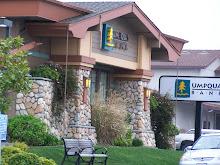 Humbldt Bank Henderson Center, Eureak, CA