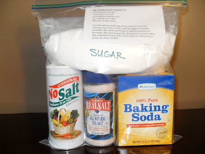 Reliance Baking Soda