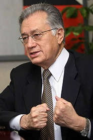 Manuel Bartlett Diaz