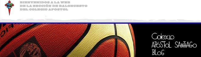 Baloncesto l Colexio Apostol