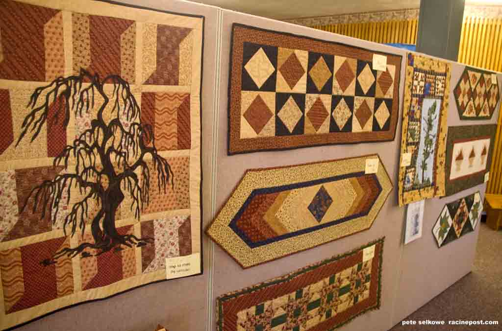 Lutheran World Relief Quilters