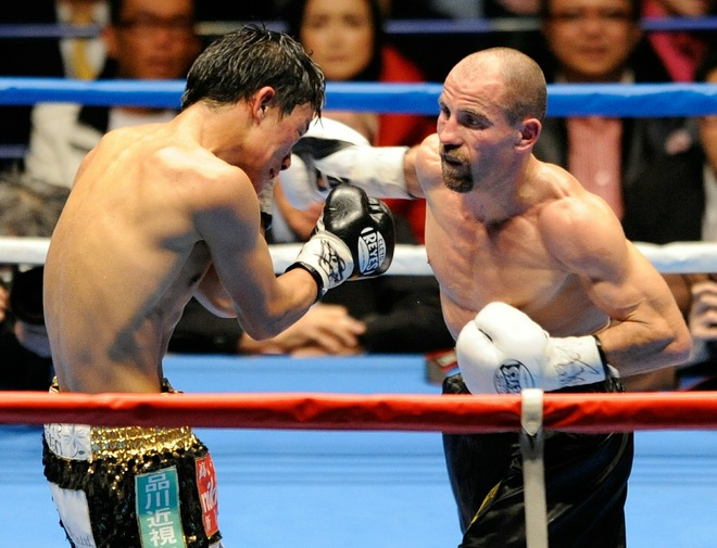 Boxeo Veleño: BOXEO EN MARCA TV