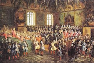 Parliament Sube Para El Golpe Final